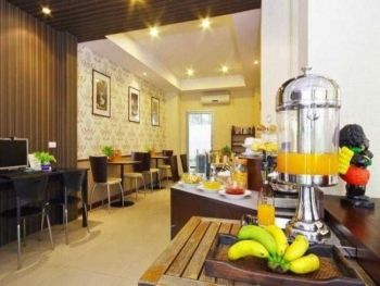 Floral Shire Resort Hotel