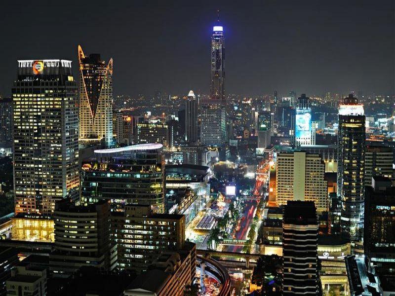 St. Regis Bangkok