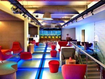 Aloft Bangkok - Sukhumvit 11 โรงแรม