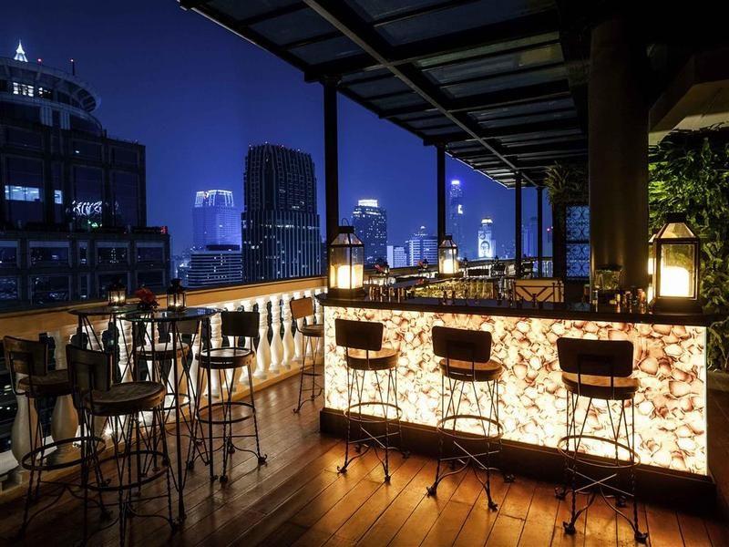 Muse Bangkok Langsuan