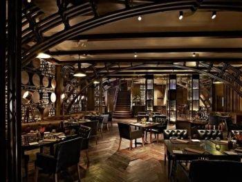 Muse Bangkok Langsuan Hotel