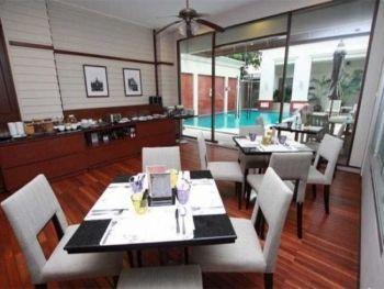 Asoke Residence Sukhumvit โรงแรม