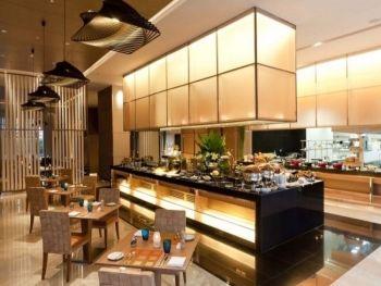 Eastin Grand Hotel Sathorn Bangkok Hotel