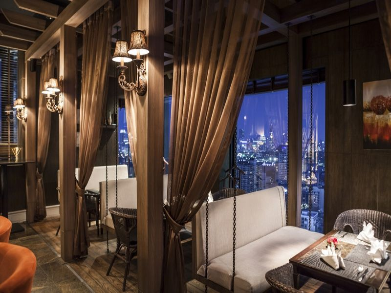 The Continent Hotel Bangkok by Compass Hospitality