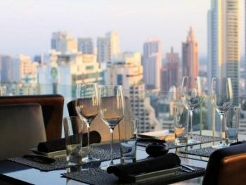 The Continent Hotel Bangkok by Compass Hospitality Hotel