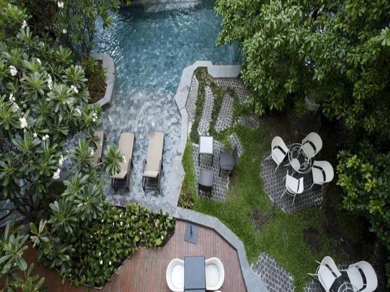 Hua Chang Heritage Hotel Bangkok