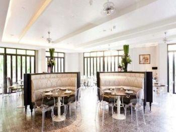 Hua Chang Heritage Hotel Bangkok Hotel