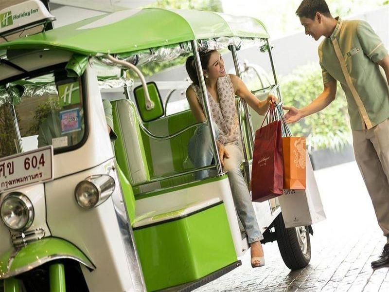 Holiday Inn Bangkok Sukhumvit 22