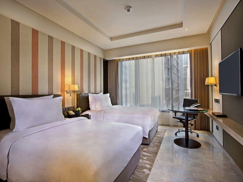 DoubleTree by Hilton Sukhumvit Bangkok