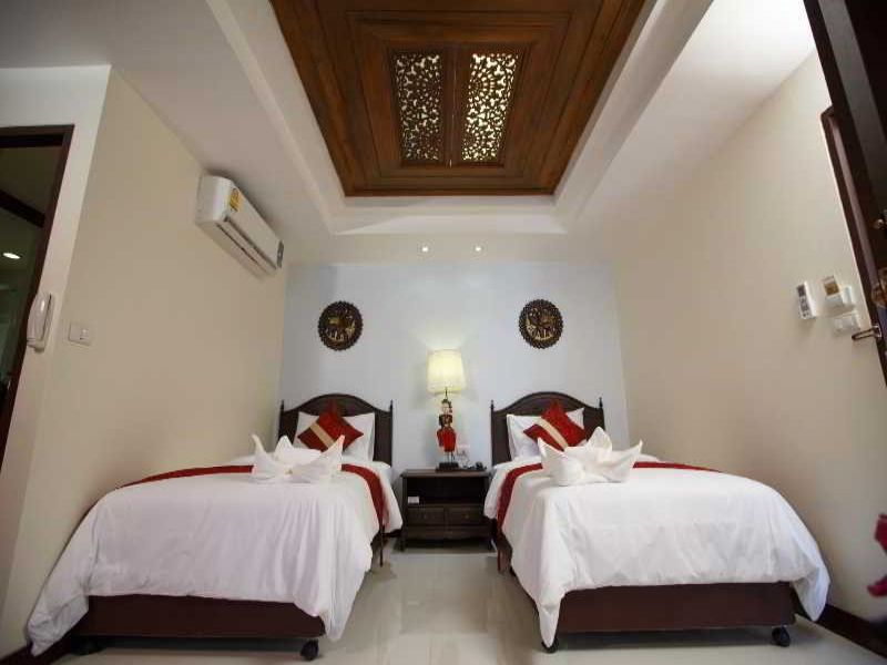 Chang Siam Inn