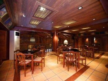 Chang Siam Inn  Hotel