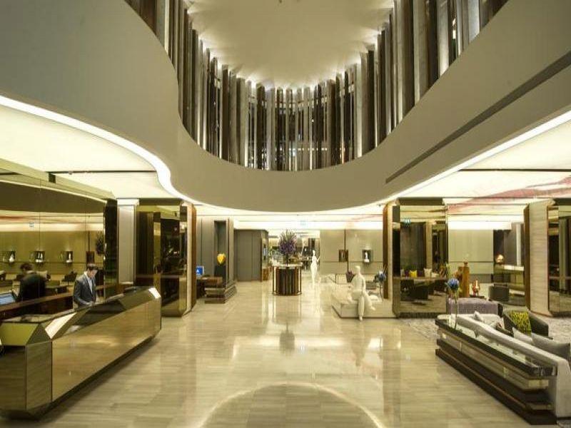 Hilton Sukhumvit