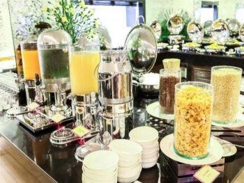 Hotel Royal Bangkok @ Chinatown Hotel