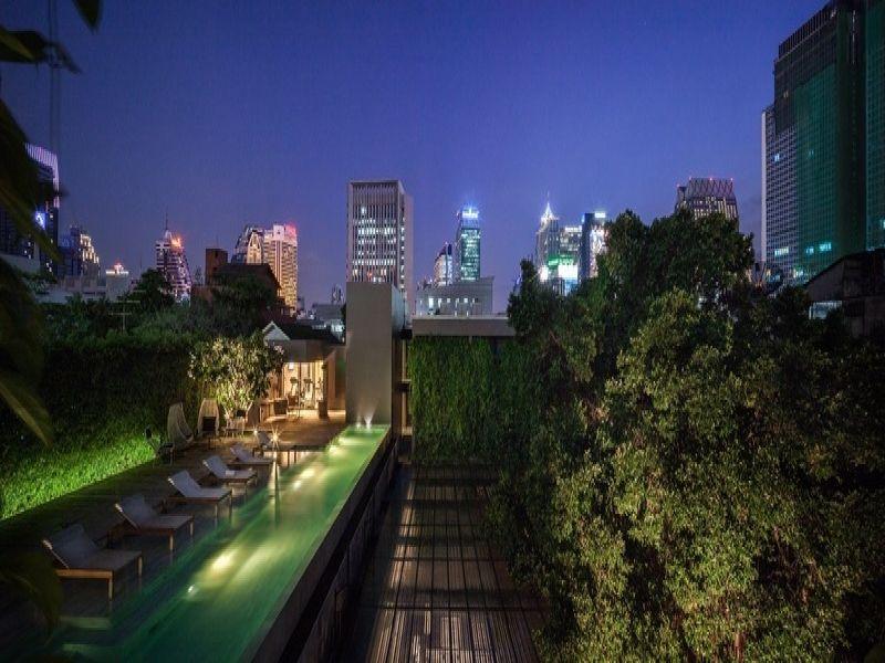 Ad Lib, Bangkok