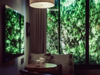 Ad Lib, Bangkok Hotel