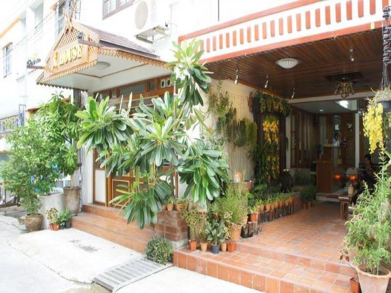 A House Boutique Guesthouse Bangkok