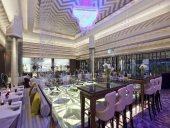 U Sathorn Bangkok Resort Hotel