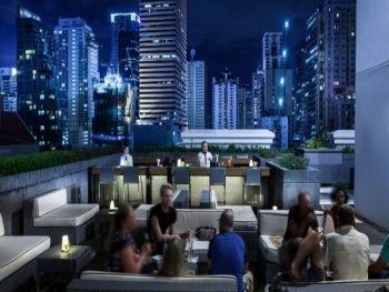 Movenpick Hotel Sukhumvit 15 Bangkok Hotel