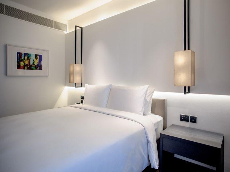 Amara Hotel Bangkok