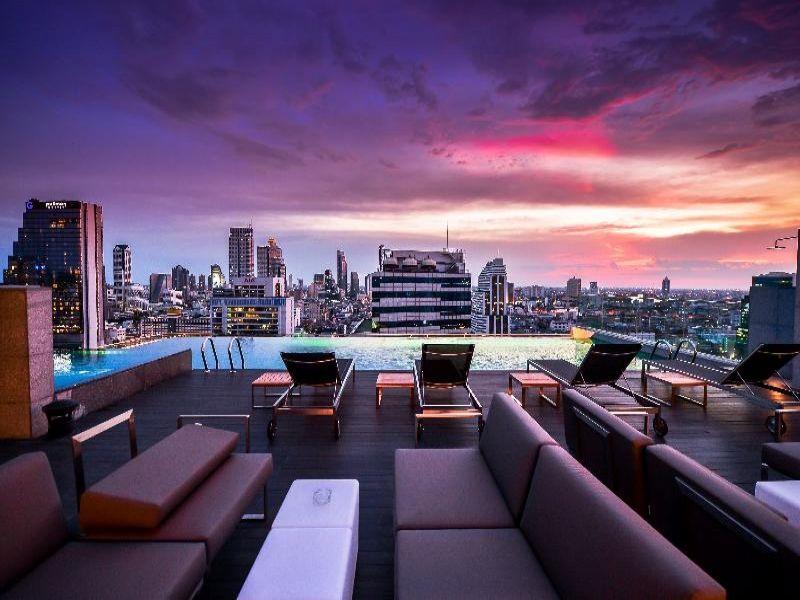 Amara Bangkok