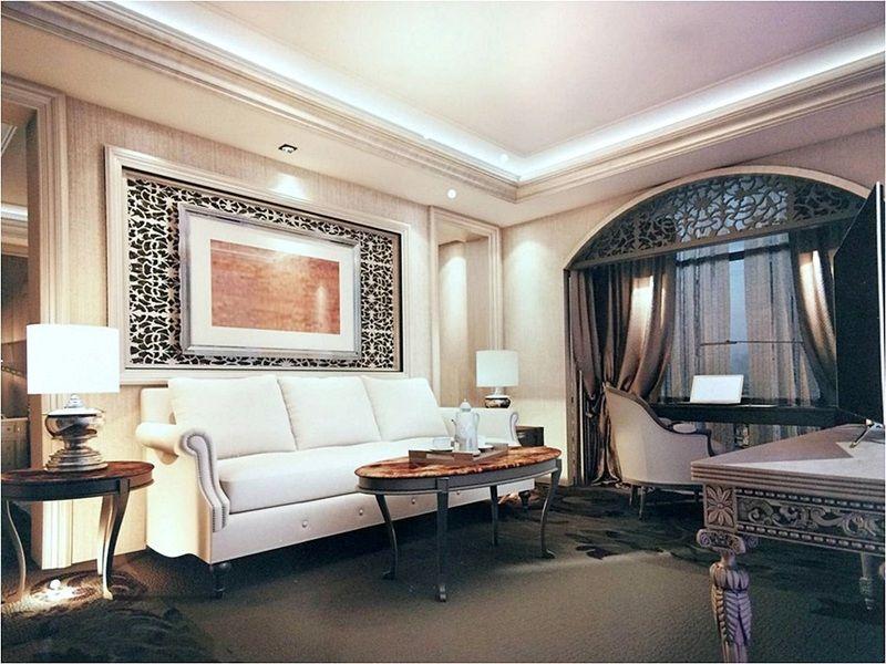 Al Meroz Hotel Bangkok