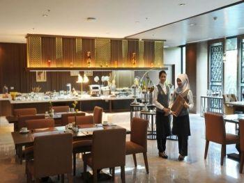 Al Meroz Hotel Bangkok Hotel