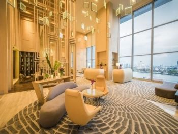 Avani+ Riverside Bangkok Hotel Hotel