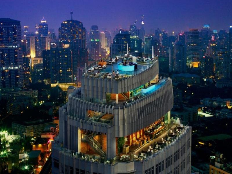 Marriott Executive Apt Bangkok, Sukhumvit Thonglor