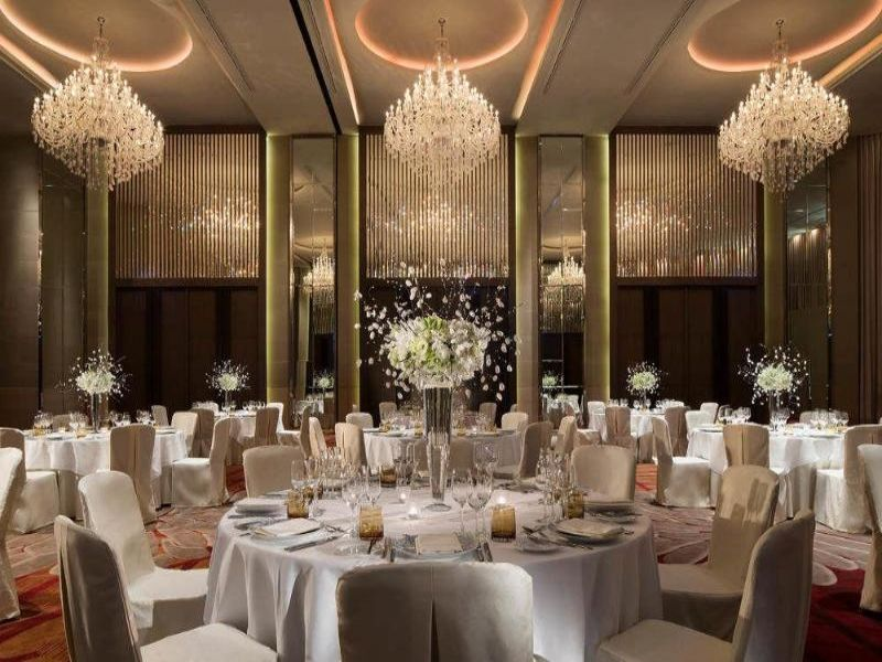 Marriott Executive Apt Bangkok, Sukhumvit Thonglor