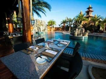 Ammata Lanta Resort Hotel