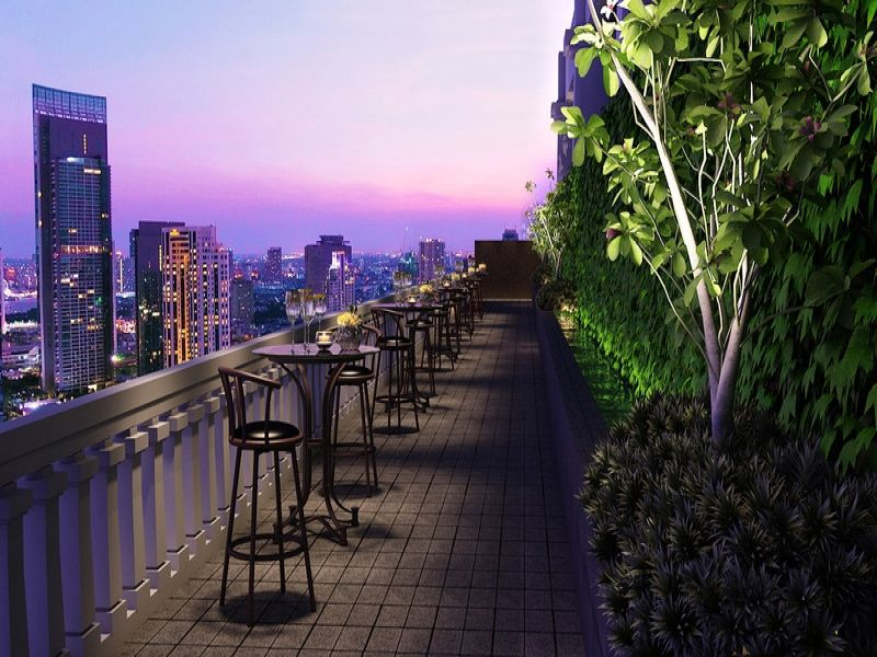 Lancaster Bangkok