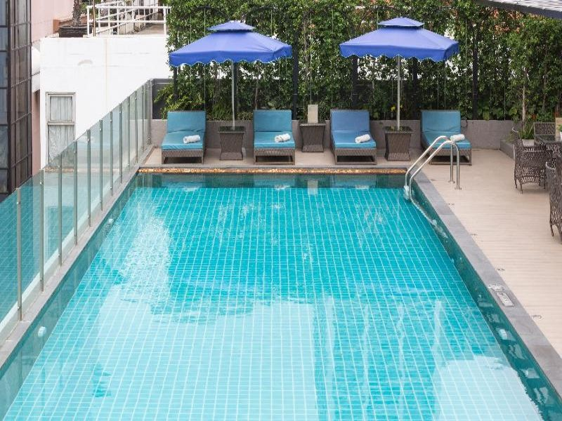 Well Hotel Bangkok Sukhumvit 20