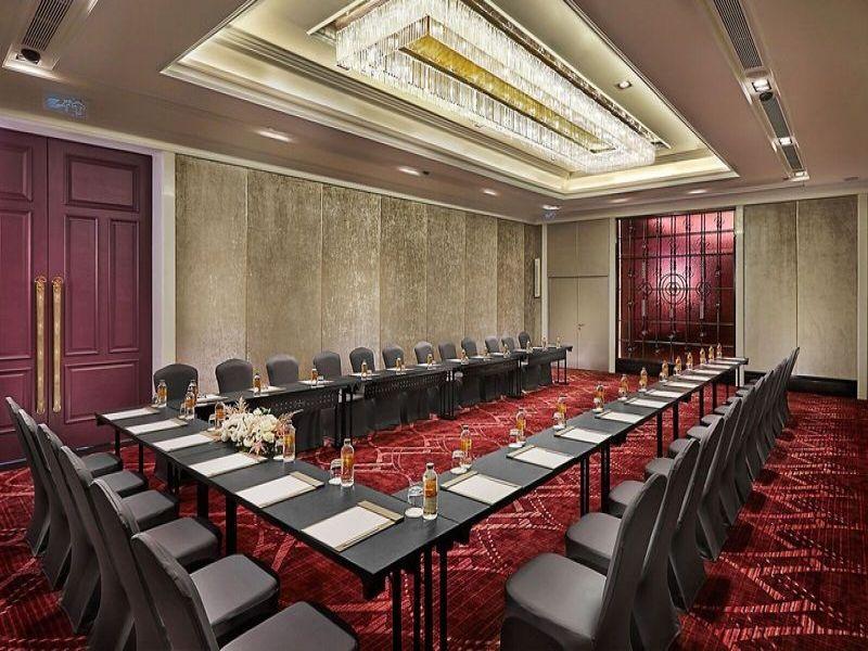 Grande Centre Point Hotel Sukhumvit 55