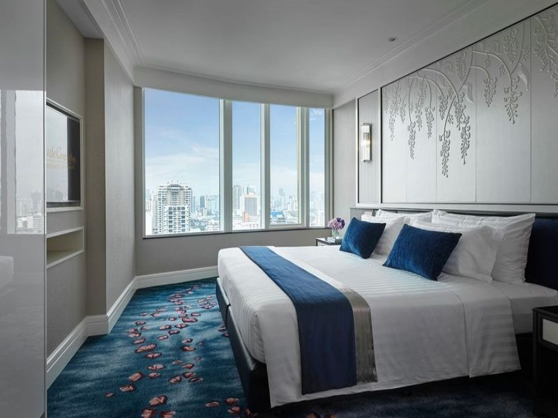 Grande Centre Point Hotel Sukhumvit 55