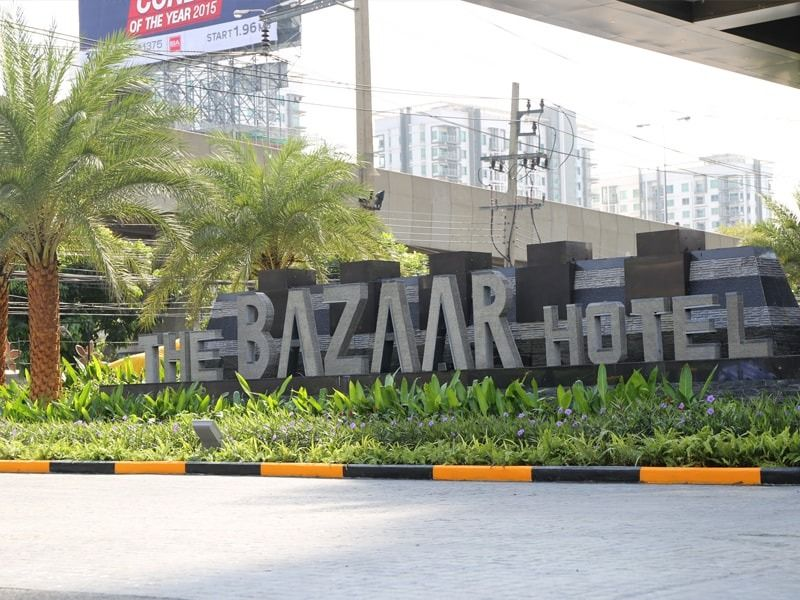 The Bazaar Hotel Bangkok