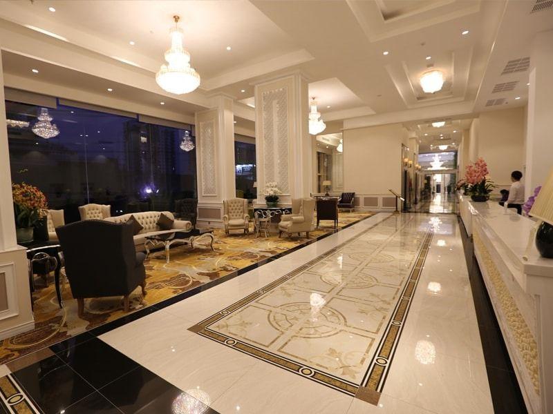 The Bazaar Hotel Bangkok