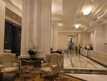 The Bazaar Hotel Bangkok โรงแรม