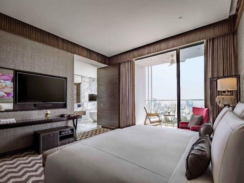 137 Pillars Residences Bangkok