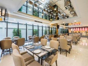 SureStay Plus Hotel by Best Western Sukhumvit 2 Hotel
