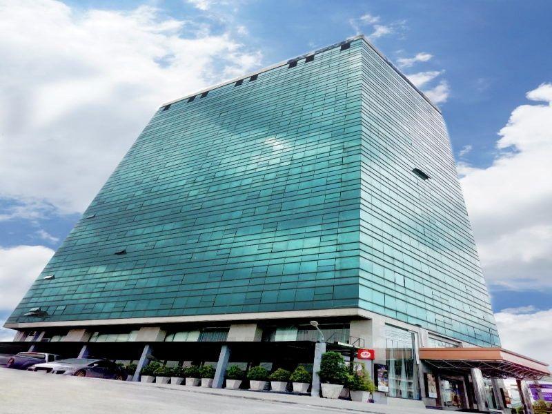 Bay Hotel Srinakarin