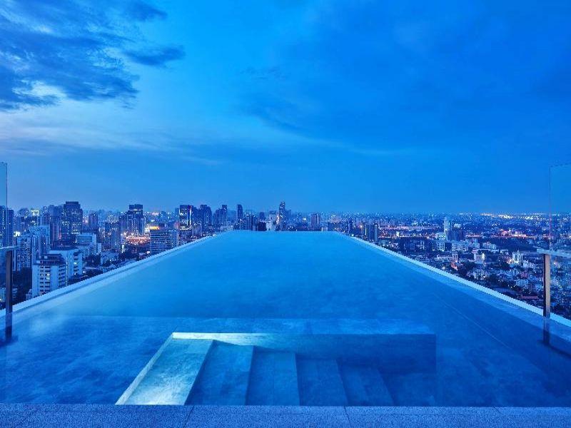 137 Pillars Suites Bangkok