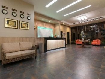 Marsi Hotel Hotel