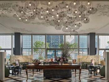 Rosewood Bangkok Hotel