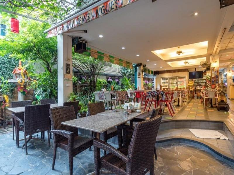 New Siam I Guest House