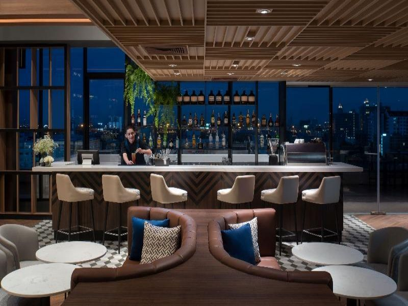 Avani Sukhumvit Bangkok Hotel