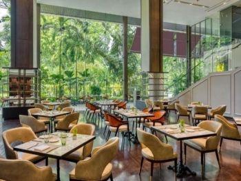 Movenpick Bdms Wellness Resort Bangkok โรงแรม